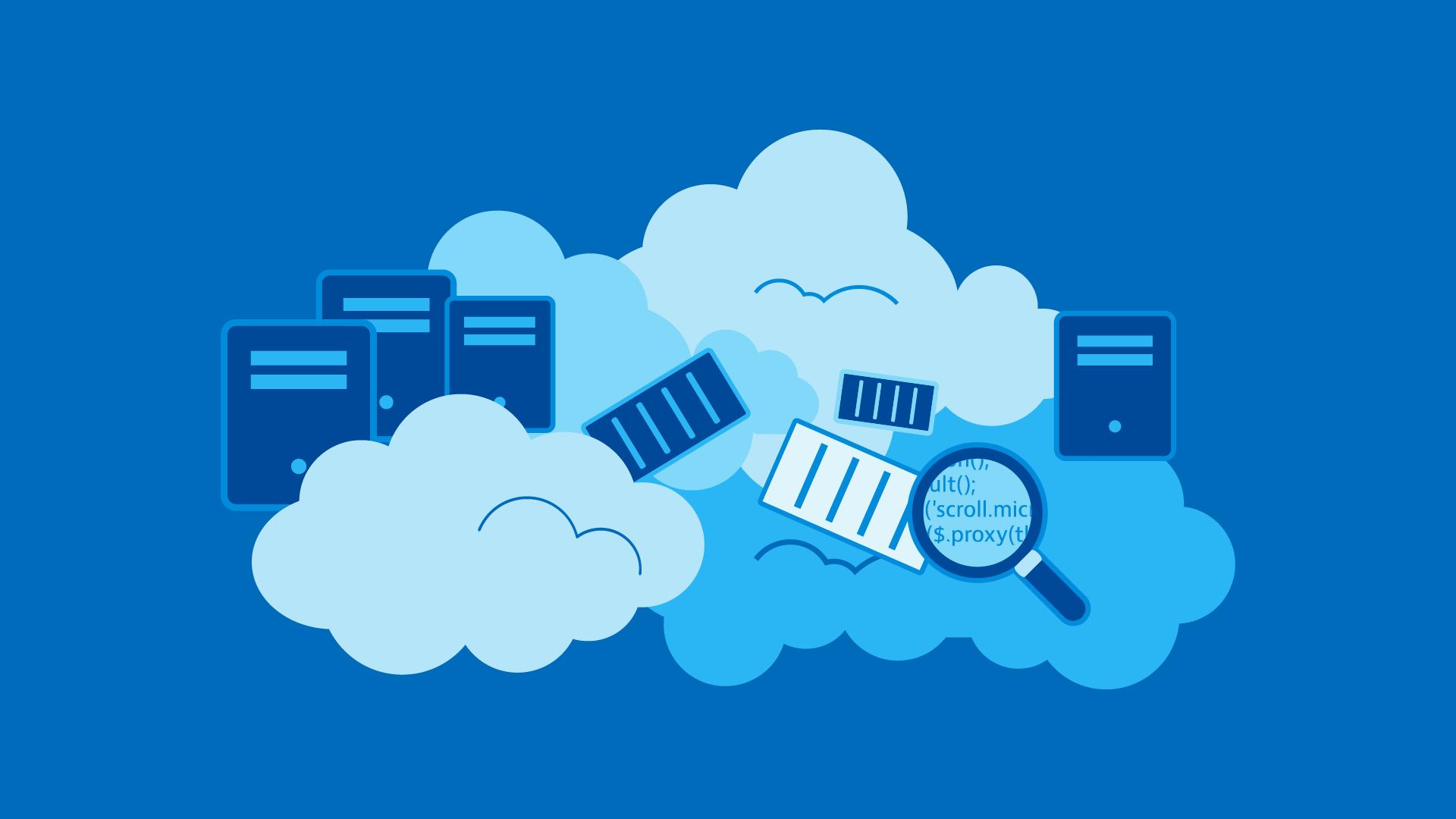 容器云是什么技术