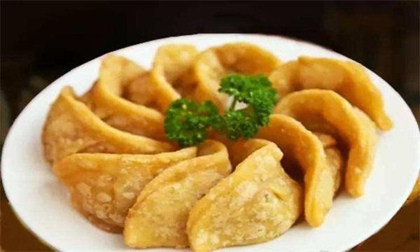 三河米饺是哪里的特产
