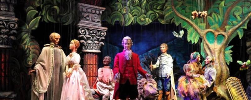 歌剧的特点有哪些